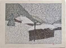 Joshua Rome : Shinsetsu