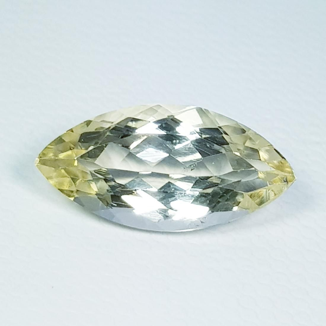 4.10 ct Natural Scapolite Marquise Cut
