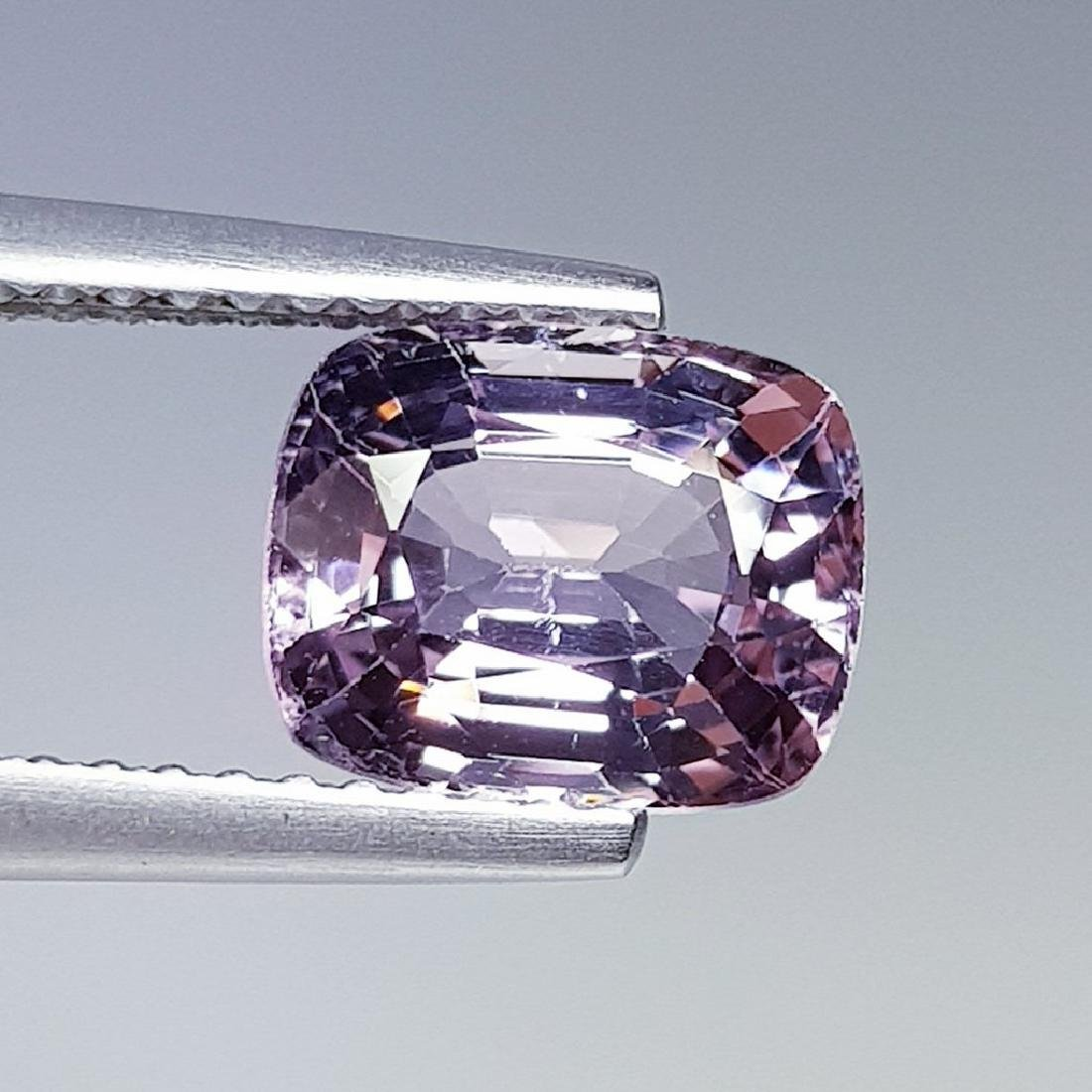 2.25 ct Natural Spinel