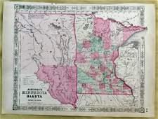 Minnesota & Dakotas
