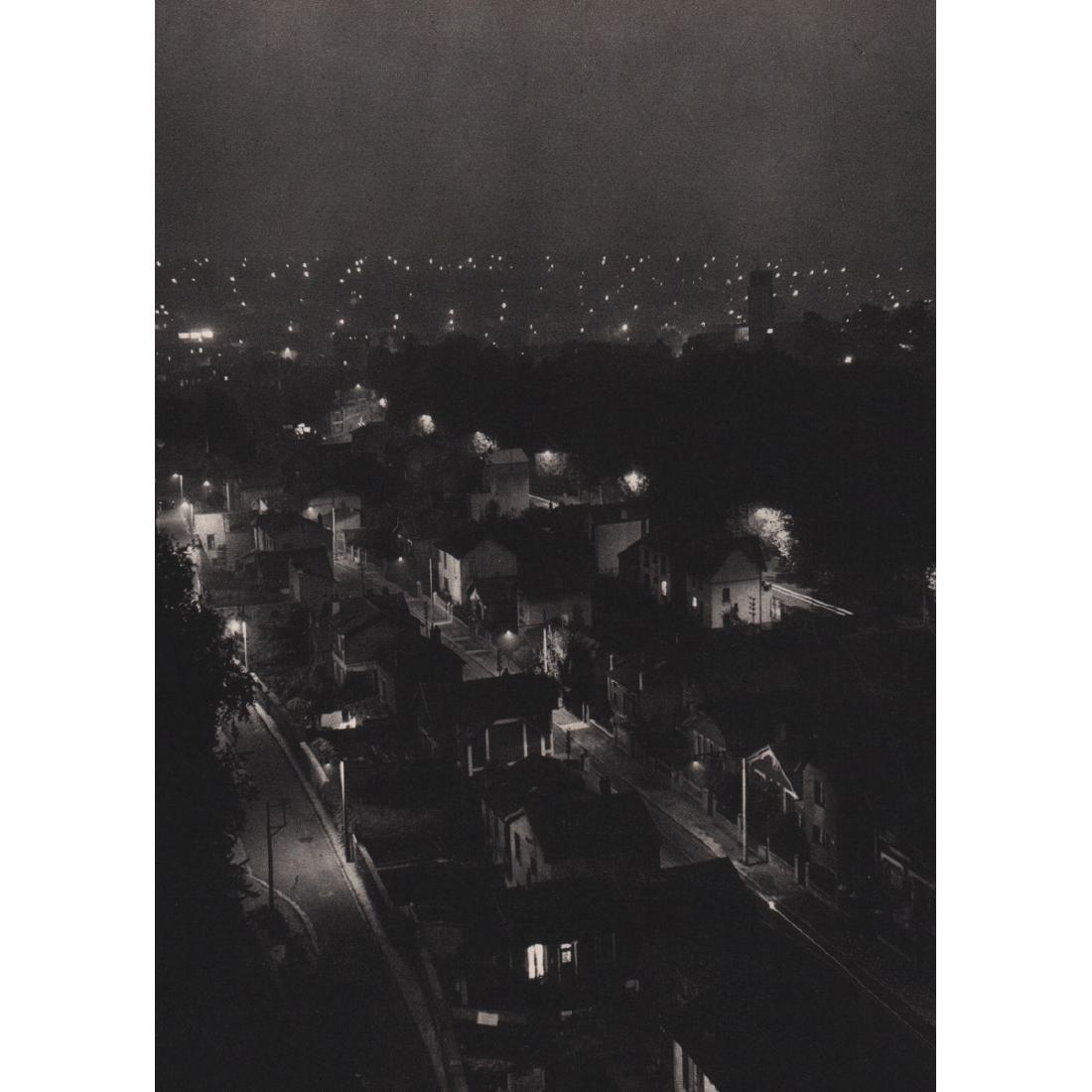 ROBERT DOISNEAU - The Pavilions
