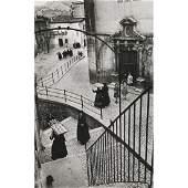 HENRI CARTIERBRESSON  Aquila degli Abruzzi 1952