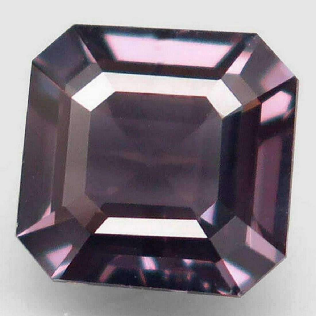 2,13 ct Natural Pink Purple Spinel