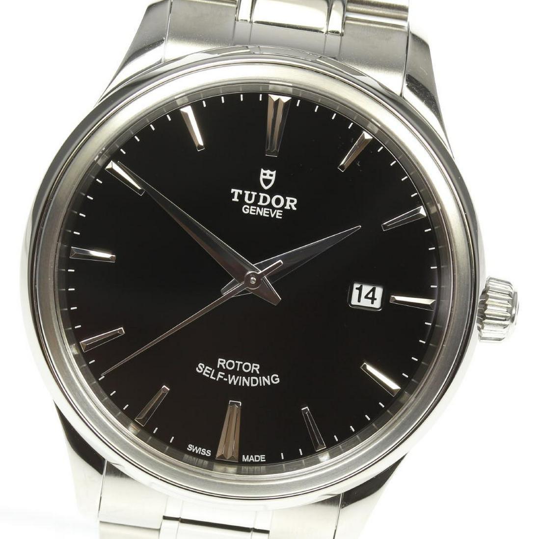 Tudor - Tudor Style - Men - 2000/2010