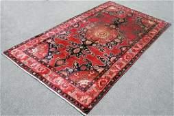 Superb Handmade Persian Kermanshah 5.1x9.2