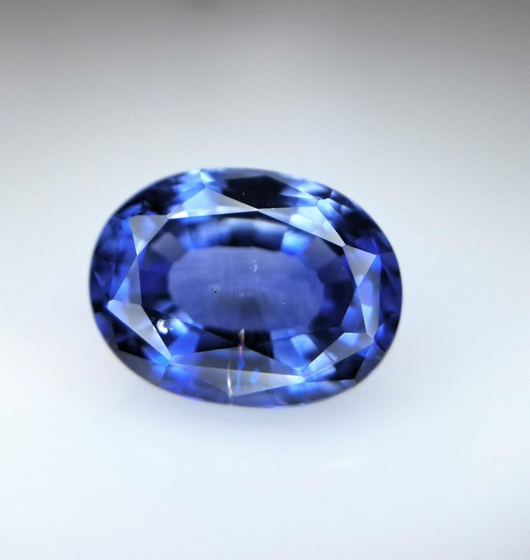 Blue Sapphire, 6.13