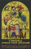 Marc Chagall: The Tribe of Levi
