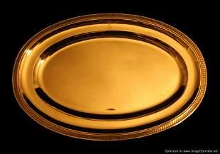 CHRISTOFLE CARDEILHAC TETARD FRERES 7pc, ANTIQUE 950