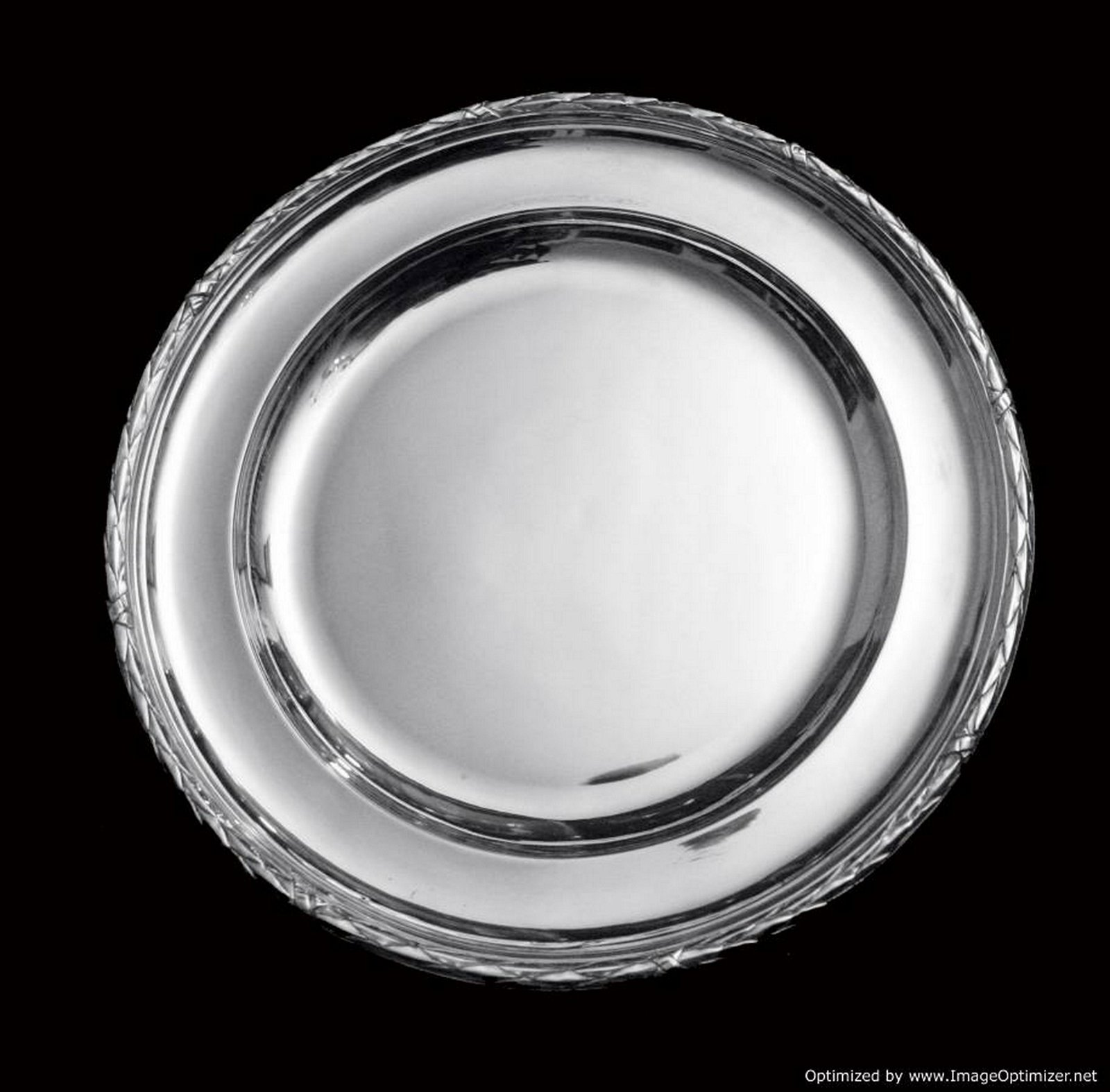 ODIOT - TWO ANTIQUE FRENCH 950 STERLING SILVER SERVING