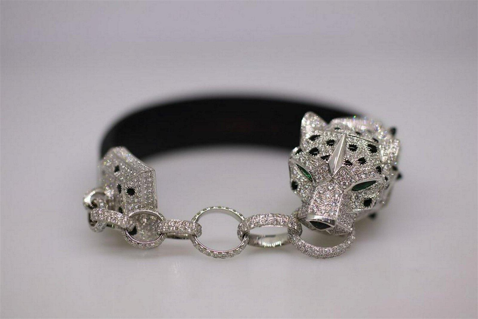 Cartier Panthere de Cartier Bracelet