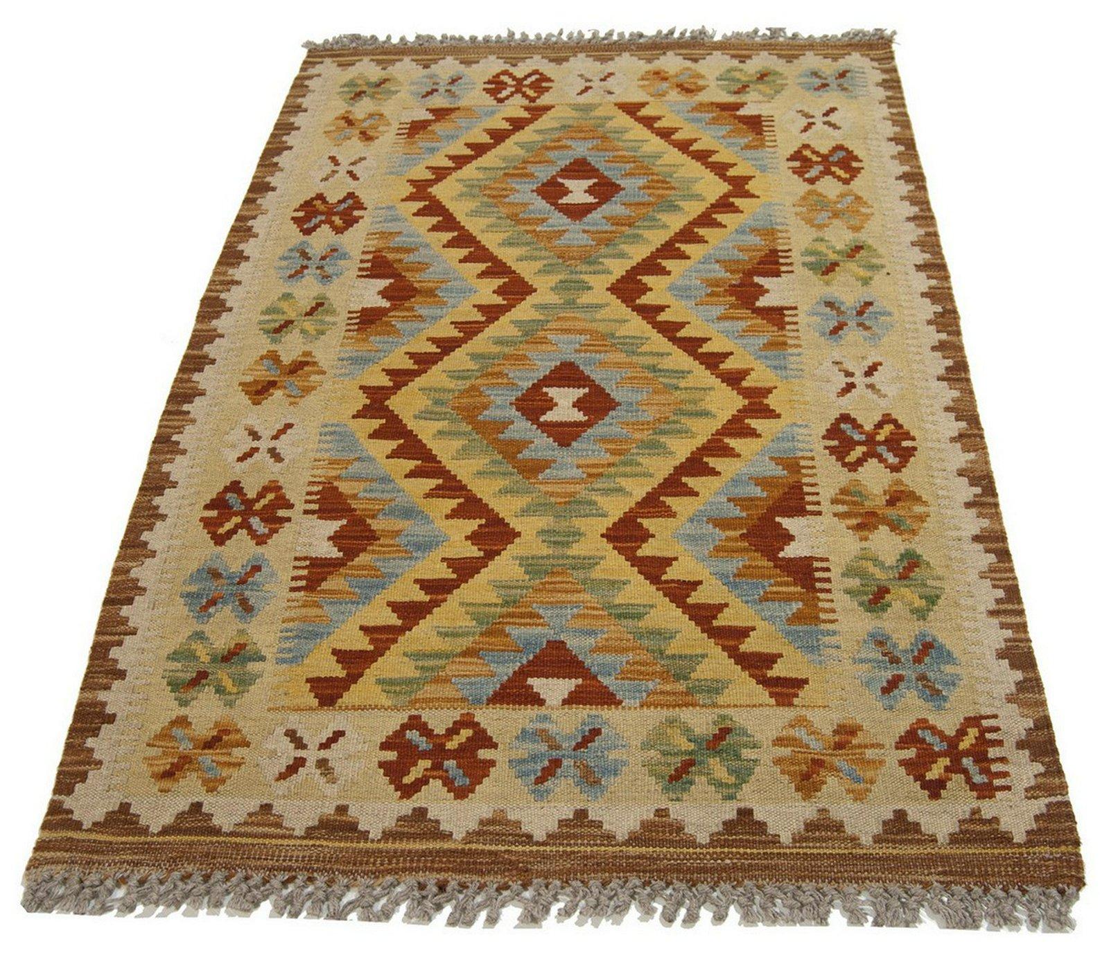 Tribal Handmade Kilim