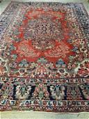 Persian Sarough rug