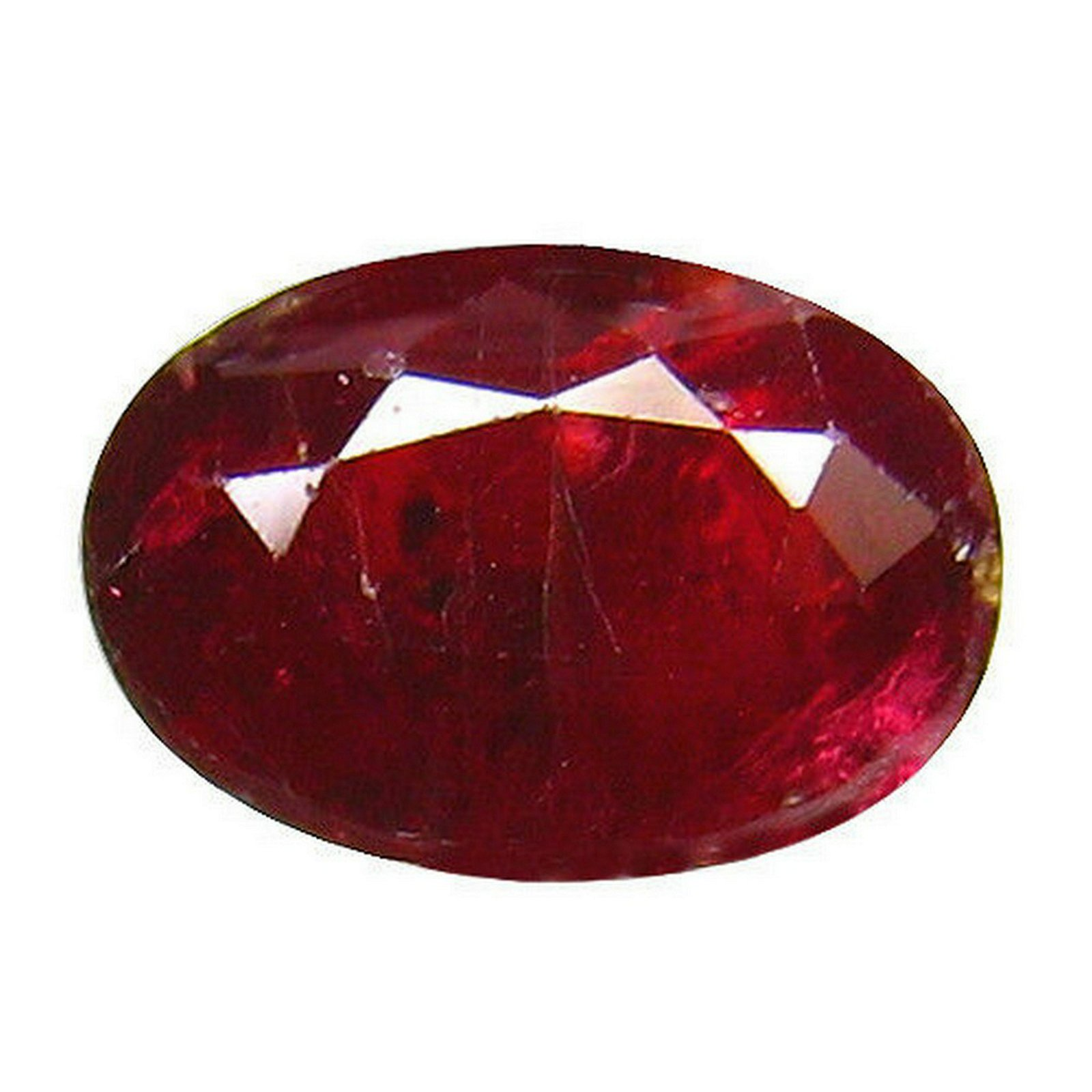 1.44 ct GFCO certified pigeon blood red ruby-untreated