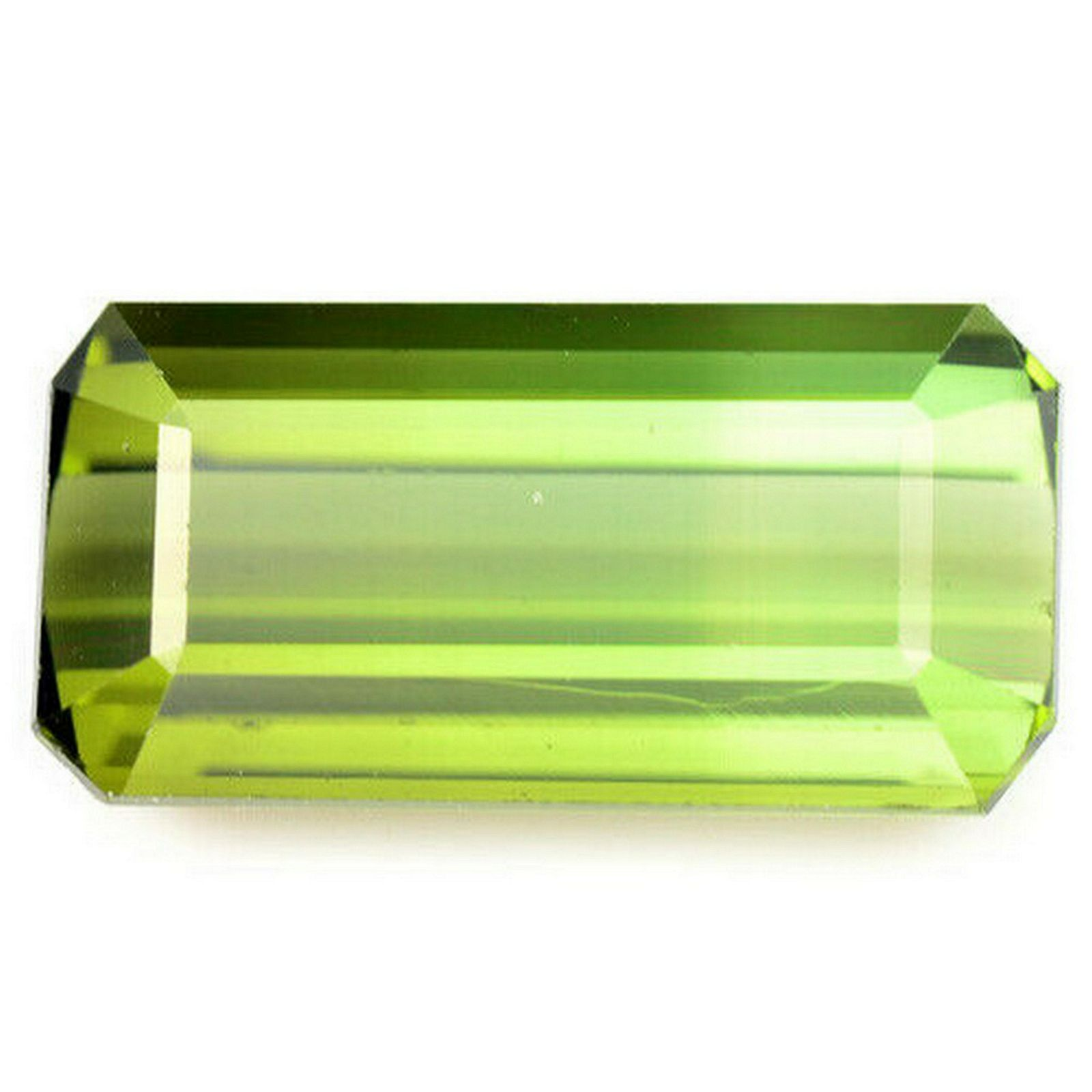 10.49 ct natural AIG certified teal green tourmaline