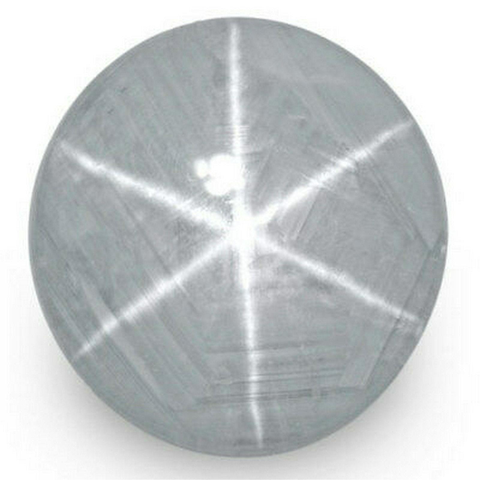 1382Carat Ceylon Star Sapphire with Super Sharp 6Ray