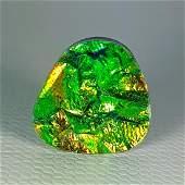 Australian Doublet Opal 3.80 ct