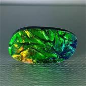 Australian Doublet Opal 4.68 ct