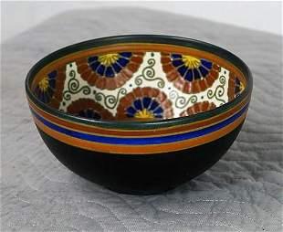 1927 Gouda Holland Bowl