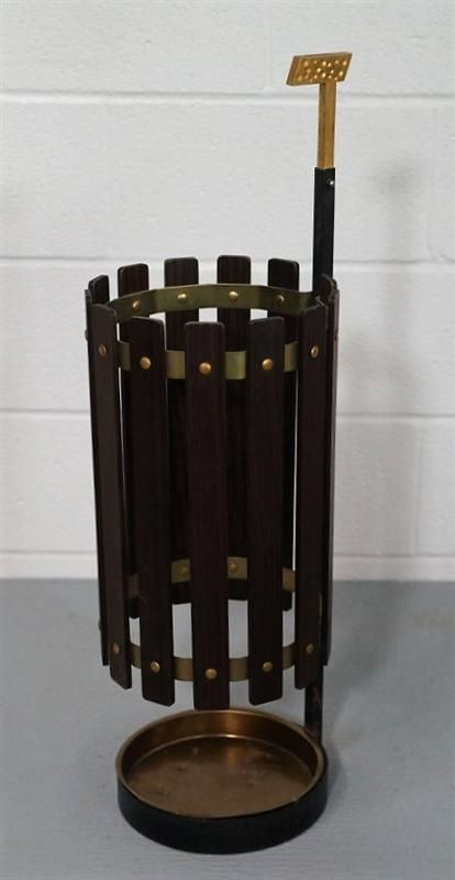 Vintage Italian Unbrella Stand
