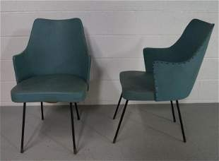Vintage Chairs by Borsani