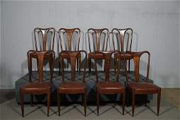 Italian Vintage Dining Chairs