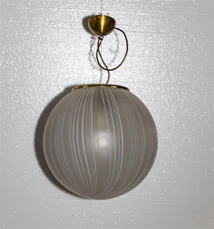 Murano Globe