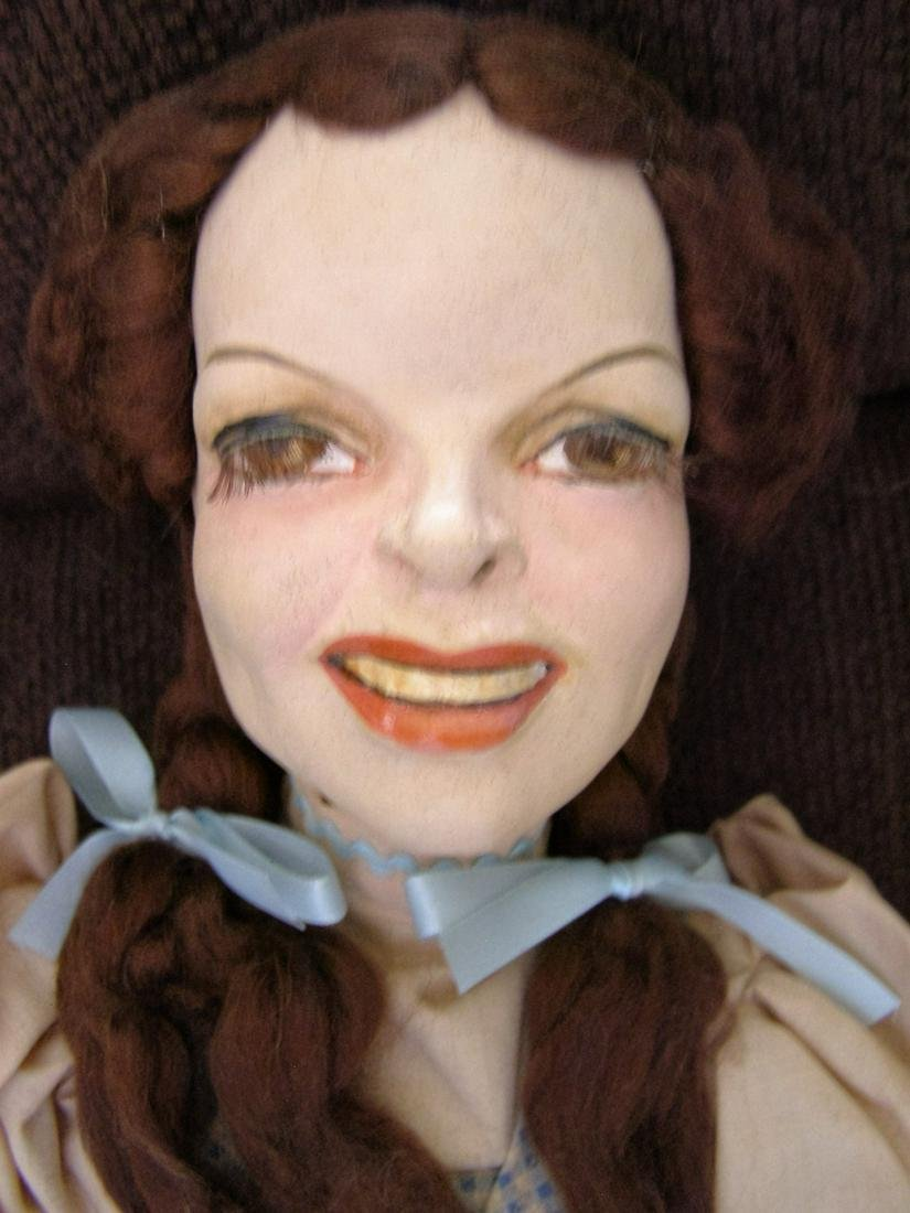Artist Ron Kron Doll Dorothy from the Wizard of Oz