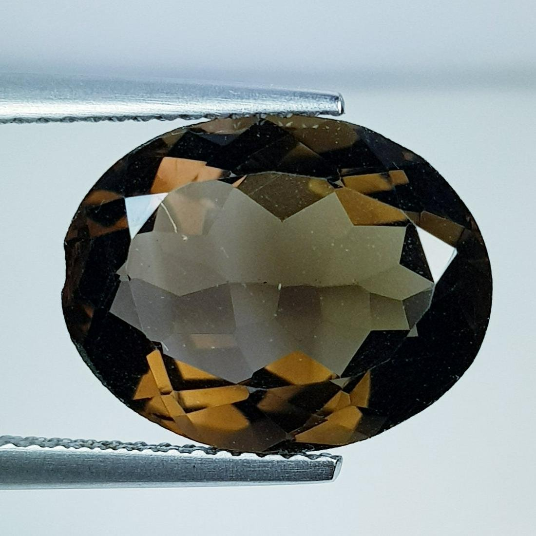 Natural Smoky Quartz 6.17 ct