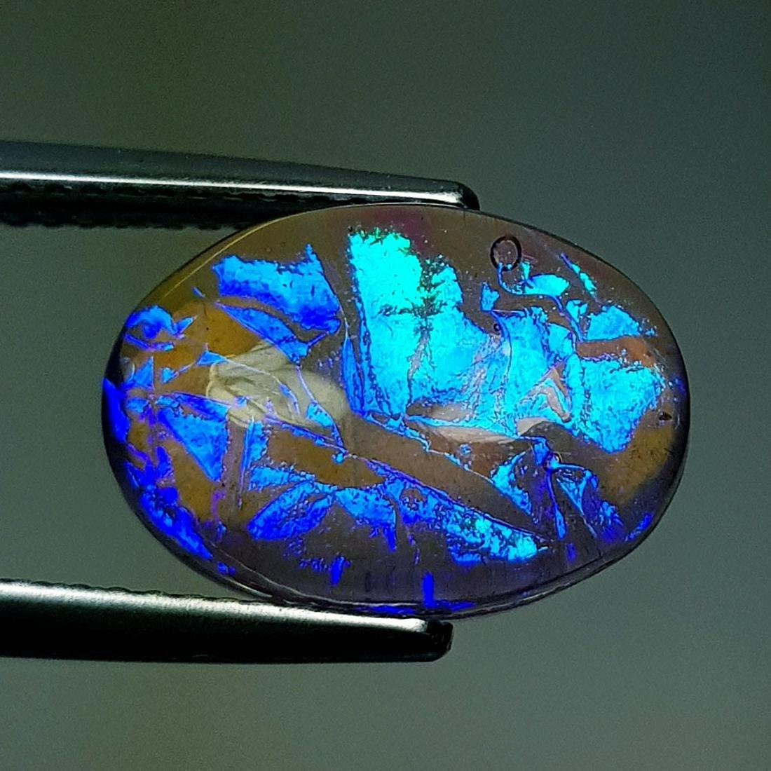 Australian Doublet Opal 5.92 ct