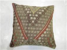 Vintage Kilim, Pillow Rug