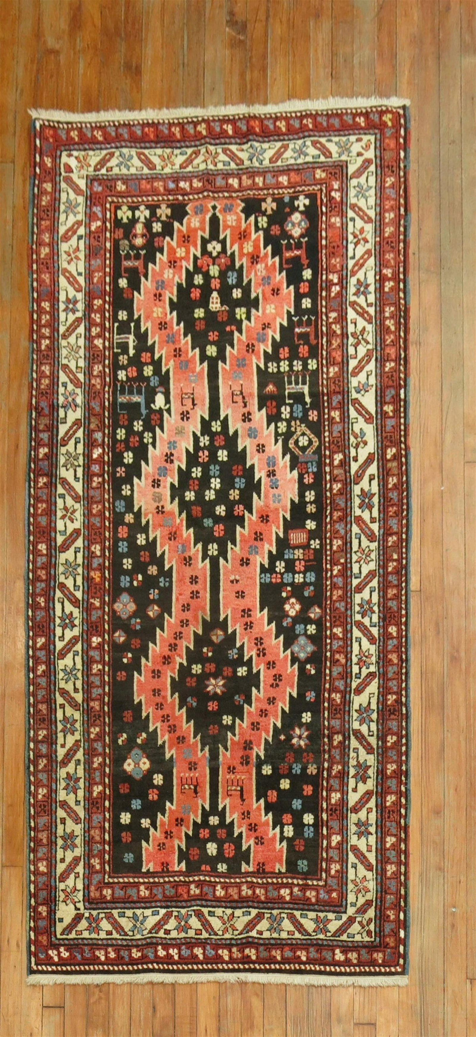 Antique Caucasian Karabagh