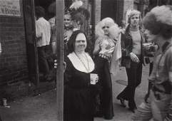 BRUCE GILDEN - New Orleans Mardi Gras