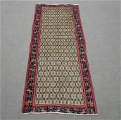 Vintage Persian Sarab 9.5x3.10