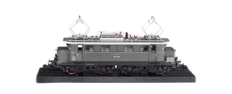 Marklin 54292, E44 electric locomotive, gauge 1, boxed,