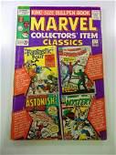 Marvel Collectors Item Classics 1