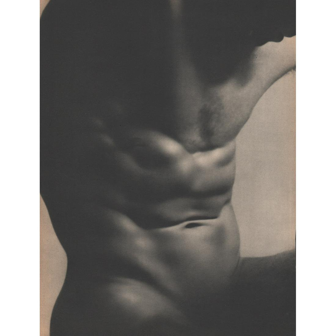 LAURE ALBIN-GUILLOT -  Male Nude