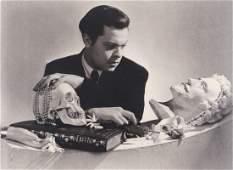 CECIL BEATON - Orson Welles, anni trenta