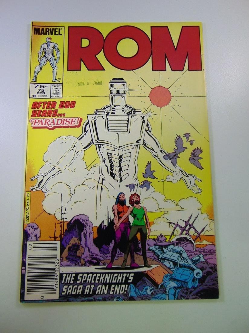 Rom #75