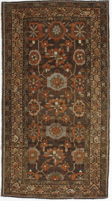 Antique & Vintage Rugs