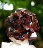 304 Grams Natural Cubic Andradite Garnet Specimen