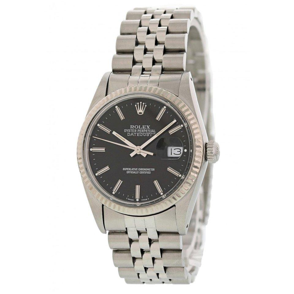 Rolex Datejust 16014 Watch
