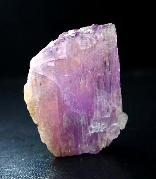 Natural & unheated~Pink Kunzite Crystal - Nov 26, 2019 | Jasper52 in NY