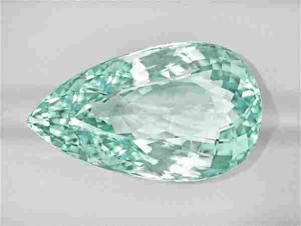 Paraiba Tourmaline 4050ct Mined in Mozambique