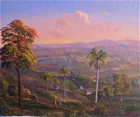 Jean Adrien Seide (Haitian Art)