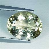 5.00 ct Natural Scapolite Oval Cut