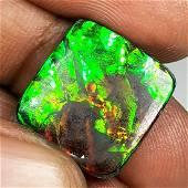 10.95 ct Australian Doublet Opal