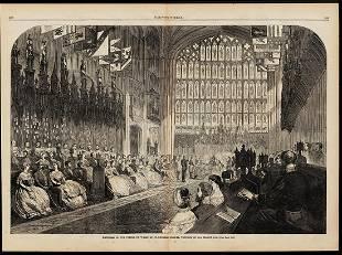 Orig 1863 2pg woodcutPrince of Wales marriage
