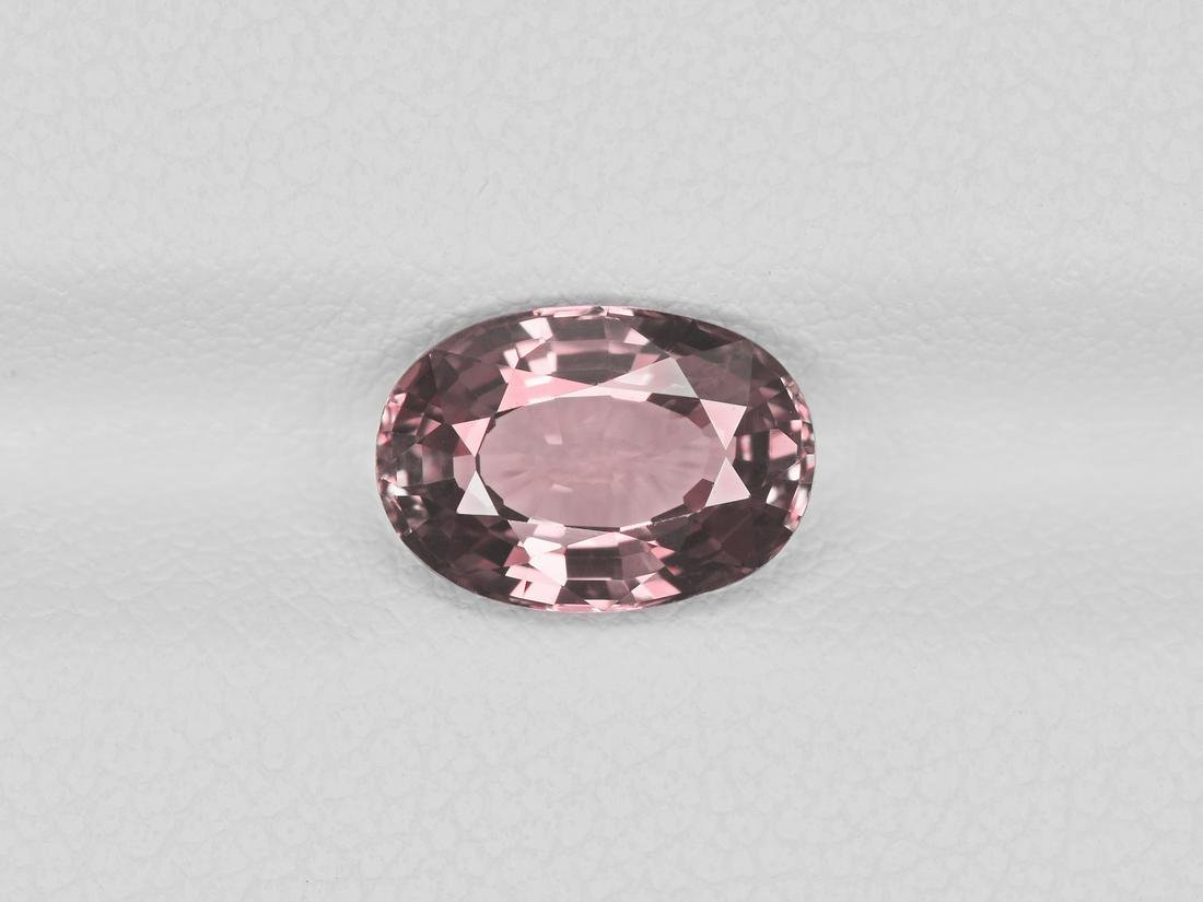 Color Change Sapphire, 2.35ct, Mined in Madagascar,