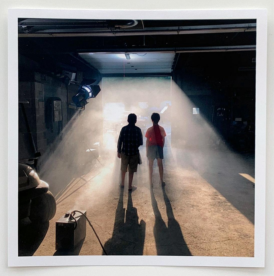 """Gregory Crewdson: Untitled production still from """"An"""
