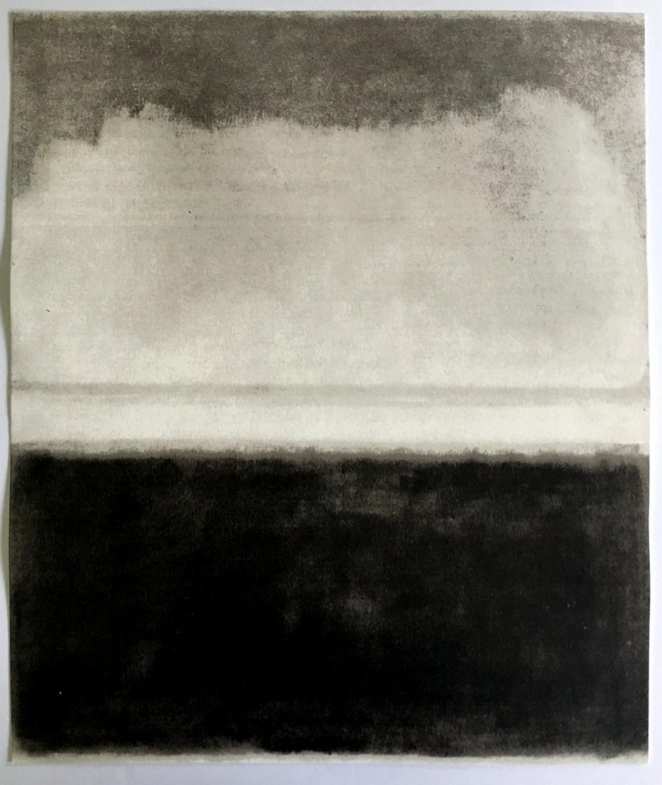 Ugo Rondinone: Untitled 2013